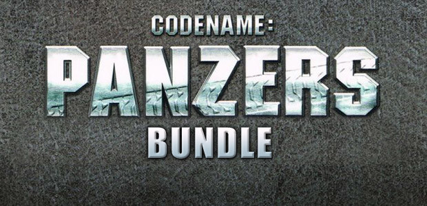 Codename: Panzers Bundle - Cover / Packshot