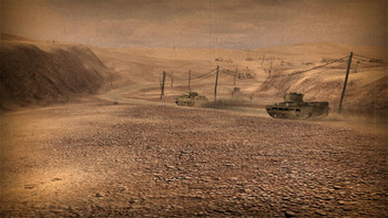 Screenshot3 - Codename: Panzers Bundle