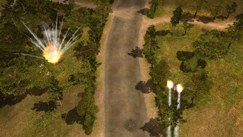 Screenshot4 - Codename: Panzers Bundle
