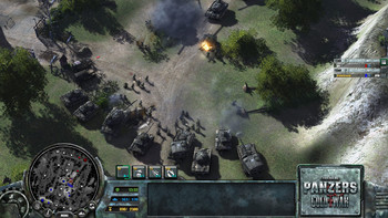Screenshot7 - Codename: Panzers Bundle