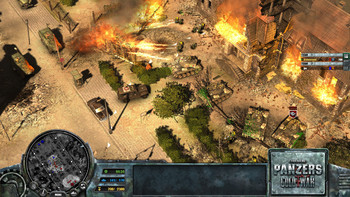 Screenshot8 - Codename: Panzers Bundle