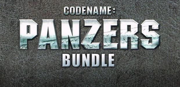 Codename: Panzers Bundle - Cover / Packshot