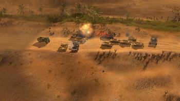 Screenshot2 - Codename: Panzers Bundle