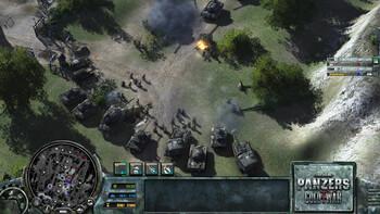 Screenshot7 - Codename: Panzers Bundle