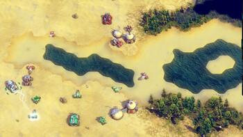 Screenshot2 - Battle Worlds: Kronos