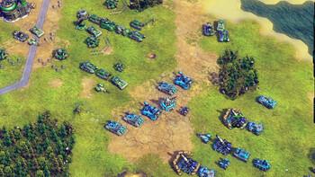 Screenshot5 - Battle Worlds: Kronos