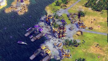 Screenshot3 - Battle Worlds: Kronos