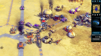 Screenshot4 - Battle Worlds: Kronos