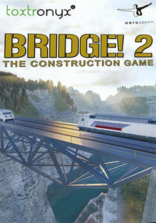 Bridge 2 - Cover / Packshot
