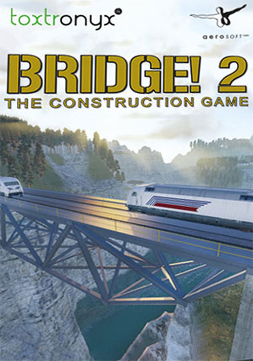 Bridge 2 - Cover / Packshot
