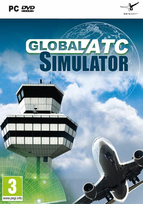 Global ATC - Cover / Packshot