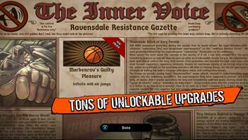 Screenshot1 - Rogue Stormers
