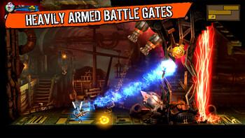 Screenshot2 - Rogue Stormers