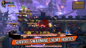 Screenshot3 - Rogue Stormers