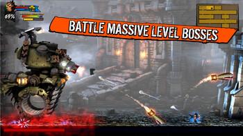 Screenshot4 - Rogue Stormers