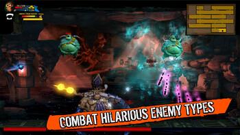 Screenshot6 - Rogue Stormers