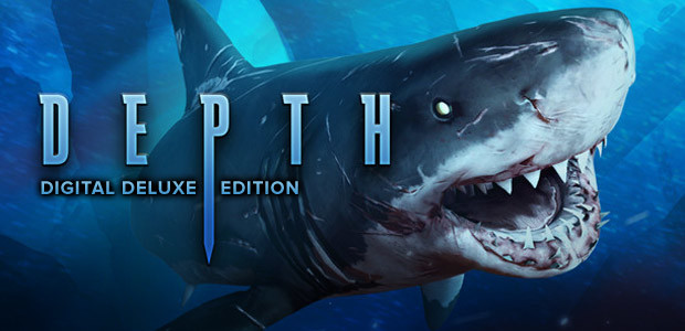 Depth Digital Deluxe Edition