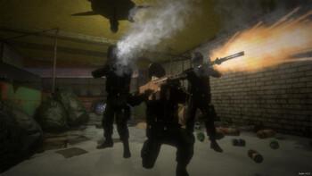 Screenshot10 - CTU: Counter Terrorism Unit