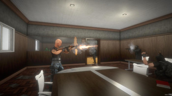 Screenshot12 - CTU: Counter Terrorism Unit