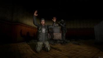 Screenshot1 - CTU: Counter Terrorism Unit