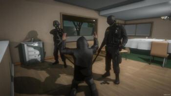 Screenshot5 - CTU: Counter Terrorism Unit