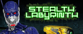 Stealth Labyrinth