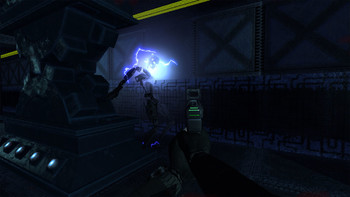 Screenshot1 - Stealth Labyrinth