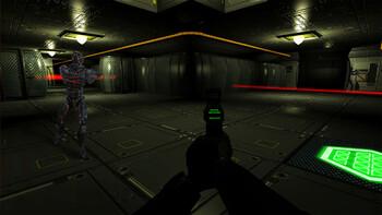 Screenshot4 - Stealth Labyrinth