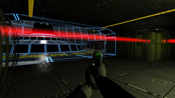 Screenshot5 - Stealth Labyrinth