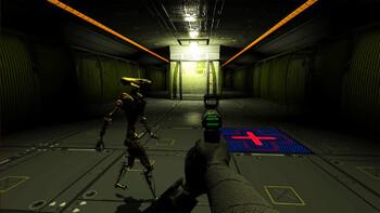 Screenshot7 - Stealth Labyrinth