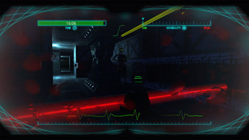 Screenshot3 - Stealth Labyrinth