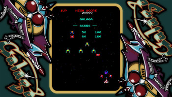 Screenshot6 - ARCADE GAME SERIES 3-in-1 Pack