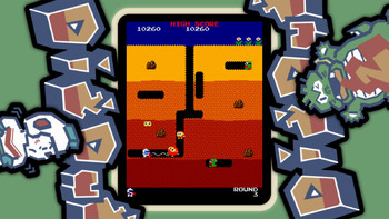 Screenshot3 - ARCADE GAME SERIES 3-in-1 Pack