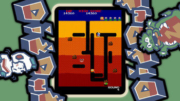 Screenshot4 - ARCADE GAME SERIES 3-in-1 Pack