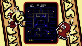 Screenshot10 - ARCADE GAME SERIES 3-in-1 Pack