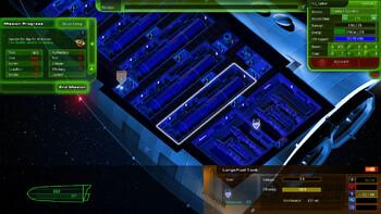 Screenshot1 - Starship Corporation