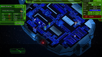 Screenshot3 - Starship Corporation