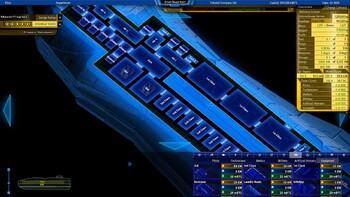 Screenshot11 - Starship Corporation: Cruise Ships