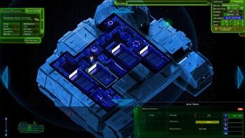 Screenshot2 - Starship Corporation: Cruise Ships