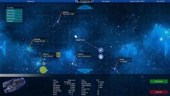 Screenshot3 - Starship Corporation: Cruise Ships