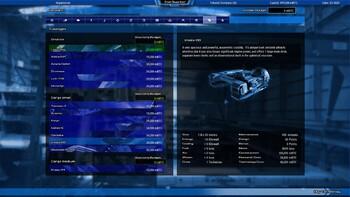 Screenshot4 - Starship Corporation: Cruise Ships
