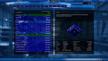 Screenshot7 - Starship Corporation: Cruise Ships