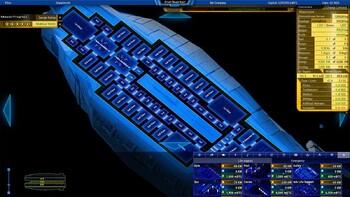 Screenshot9 - Starship Corporation: Cruise Ships