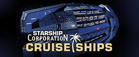 Starship Corporation: Cruise Ships