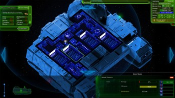 Screenshot2 - Starship Corporation: Cruise Ships