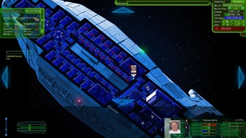 Screenshot8 - Starship Corporation: Cruise Ships