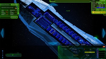 Screenshot1 - Starship Corporation: Cruise Ships