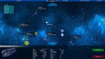 Screenshot3 - Starship Corporation: Cruise Ships