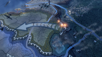 Screenshot1 - Hearts of Iron IV: Cadet Edition