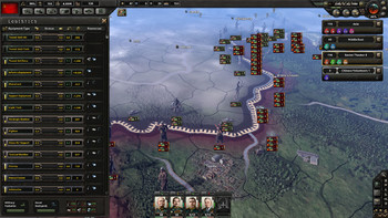 Screenshot7 - Hearts of Iron IV: Cadet Edition